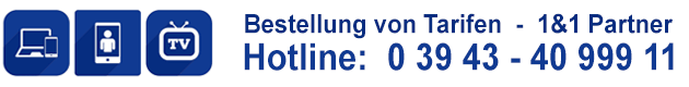 Aktionen-Tarife.de/1und1/ - 1&1 Tarife und Angebote