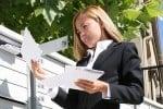 Bestellformulare / Flyer für 1&1 Tarife per Post / eMail