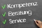 Kontakt: Beratung und Bestellung von 1&1 Tarifen
