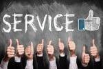 1&1 Kundenservice: Hotline, Kontaktformular und Hilfe