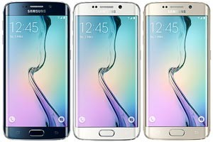 Samsung Galaxy S6 edge günstig mit 1&1 Allnet Flat Vertrag