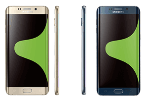 Samsung Galaxy S6 edge+ mit 1&1 All Net Tarif bestellen
