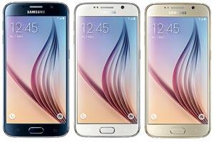 Samsung Galaxy S6 günstig mit 1&1 Allnet Flat Tarif