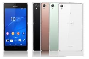 Sony Xperia Z3 günstig mit 1&1 Allnet Flat Tarif