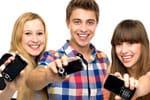 1&1 All-Net-Flat Tarife auf Wunsch mit Smartphone