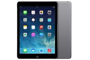 Apple iPad Air besonders günstig mit 1&1 Tablet Flat Tarif