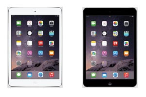 Apple iPad mini 2 günstig mit 1&1 Tablet Flat Tarif