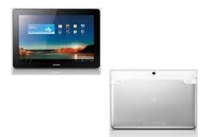 Huawei MediaPad 10 Link günstig mit 1&1 Tablet Flat Tarif