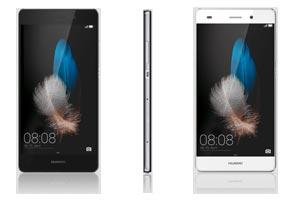 Huawei P8 lite günstig mit einem 1&1 Allnet Flat Tarif