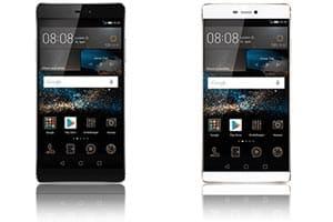 Huawei P8 besonders günstig mit einem 1&1 Allnet Flat Tarif