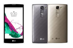 LG G4c besonders günstig mit 1&1 Allnet Flat Tarif bestellen