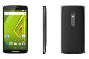 Motorola Moto X Play günstig mit 1&1 Allnet Flat Tarif