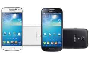 Samsung Galaxy S4 mini günstig mit 1&1 Allnet Flat Tarif