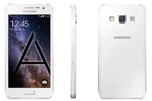 Samsung Galaxy A3 sehr günstig mit 1&1 Allnet Flat Tarif