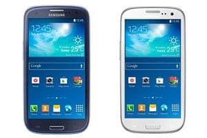 Samsung Galaxy S3 Neo günstig mit 1&1 Allnet Flat Tarif