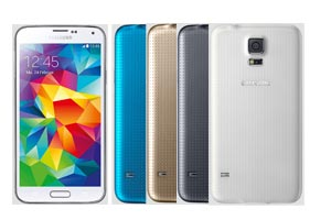 Samsung Galaxy S5 mini mit einem 1&1 Allnet Flat Tarif