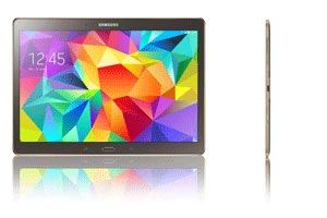 Samsung Galaxy S 10.5 günstig mit 1&1 Tablet Flat Tarif