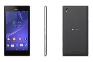 Sony Xperia T3 besonders günstig mit 1&1 Allnet Flat Tarif