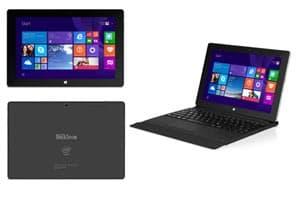 TrekStor SurfTab wintron 10.1 mit 1&1 Tablet Flat Tarif