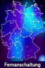 1&1 DSL Fernanschaltung ans Telekom Netz