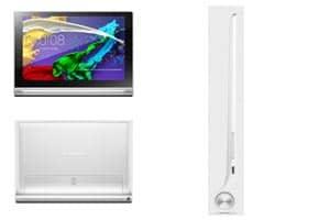Lenovo Yoga Tablet 2 Pro günstig mit 1&1 Tablet Flat Tarif