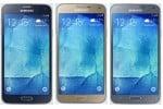 Samsung Galaxy S5 neo günstig mit 1&1 Allnet Flat Tarif