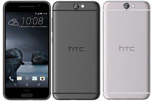 HTC One A9 günstig mit 1&1 Allnet Flat Tarif bestellen