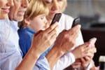 1&1 Handy-Flat & Internet fürs Smartphone – für DSL Tarife