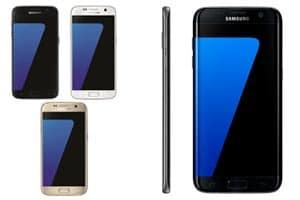 Samsung Galaxy S7 edge günstig mit 1&1 Allnet Flat Tarif
