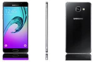 Samsung Galaxy A3 (2016) günstig mit 1&1 Allnet Flat Tarif