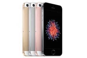 Apple iPhone SE günstig mit 1&1 Allnet Flat Tarif bestellen