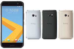 HTC 10 - Smartphone preisgünstig mit 1&1 All Net Tarif