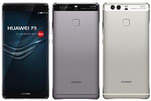 Huawei P9 besonders günstig mit 1&1 Allnet Flat Tarif