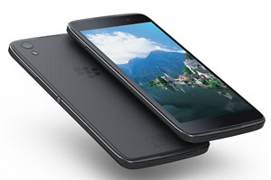 BlackBerry DTEK50 günstig mit 1&1 Allnet Flat Tarif