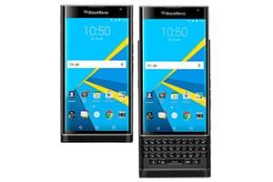 BlackBerry Priv günstig mit 1&1 Allnet Flat Tarif