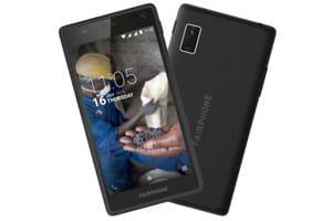 Fairphone 2 besonders günstig mit 1&1 Allnet Flat Tarif