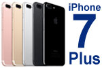 Apple iPhone 7 Plus mit 1&1 Allnet Flat Tarif bestellen