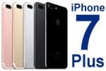Apple iPhone 7 Plus mit 1&1 Allnet Flat Tarif bestellen