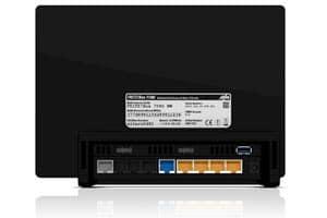 1&1 BusinessServer / AVM 7580 (WLAN Router für DSL / VDSL)