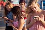 Smartphones bei 1&1 - iPhone, Samsung, Sony, Samsung u.a.
