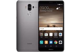 Huawei Mate 9 günstig mit 1&1 Allnet Flat Tarif