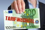 1&1 DSL / VDSL mit bis zu 100 € Wechselbonus (Gutschrift)