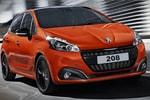 1&1 Allnet mit Flatrate für die Straße: Peugeot 208 für 99,99 € mtl.