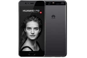 Huawei P10 - Smartphone günstig mit 1&1 Allnet Flat Tarif