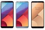 LG G6 besonders günstig mit 1&1 Allnet Flat