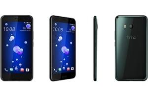 HTC U11 besonders günstig mit 1&1 Allnet Flat L