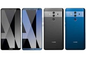 Huawei Mate 10 Pro günstig mit 1&1 Allnet Flat L
