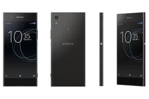 Sony Xperia XA1 mit 1&1 Allnet Flat