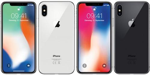 Apple iPhone X günstig mit 1und1 Allnet Flat