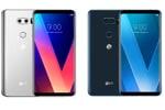 LG V30 günstig mit 1&1 All-Net-Flat